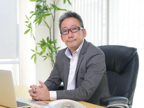株式会社ティーエルピー 代表取締役 星六郎